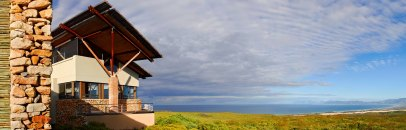 Grootbos Nature Reserve Forrest Suites