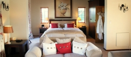 Wedge View country House - Suite
