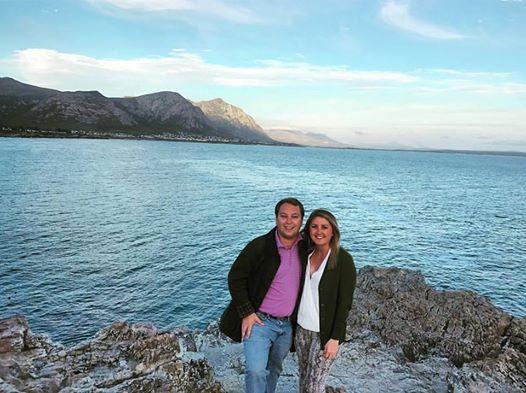Happy Honeymoon Travellers Epic Africa